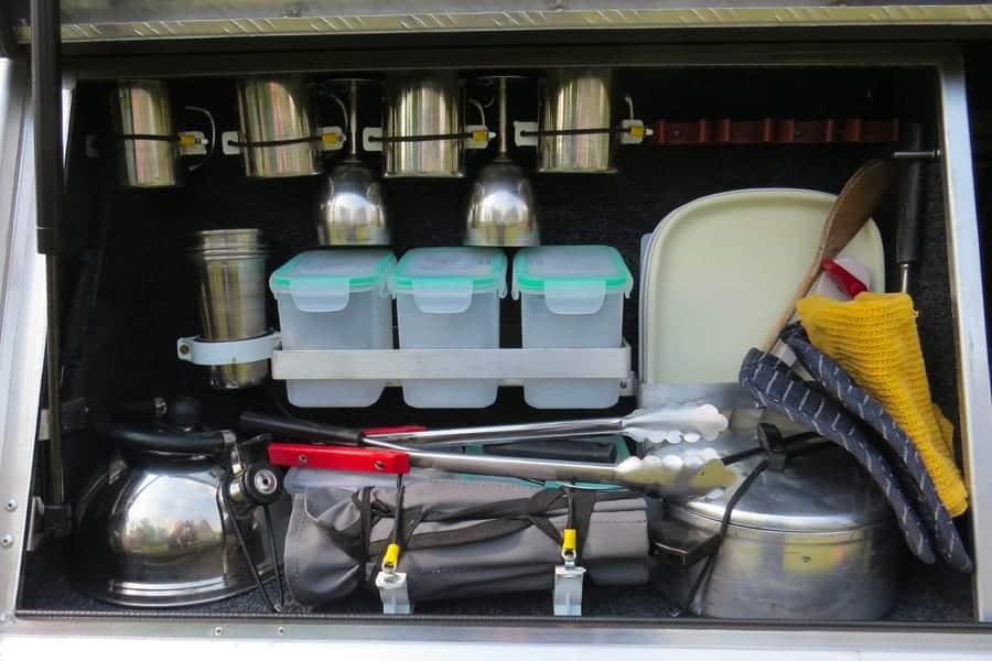 Toyota Hilux Dc 4x4 Camper Hilc4 Bushlore Self Drive