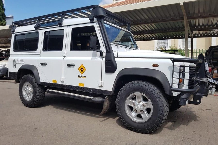 Fully Equipped 4x4 Vehicles For Sale | 4WD Vehicle Sales